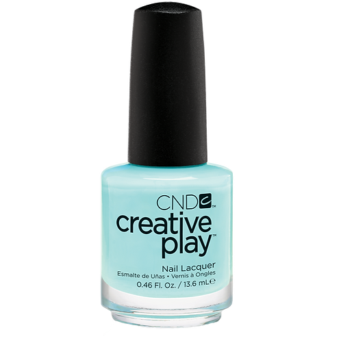 CREATIVE PLAY POLISH- AMUSE-MINT