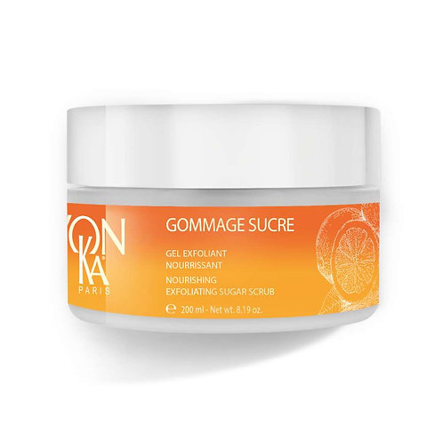 GOMMAGE SUCRE VITALITY