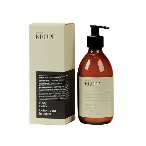 KROPP Body Lotion