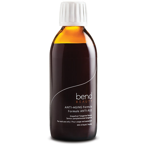 Anti-Aging Formula – 200mL Liquid