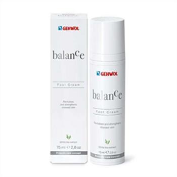 Gehwol Balance Probiotic Power Foot Cream 75ml