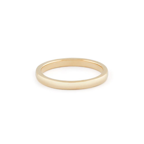 Classic Ring in Gold