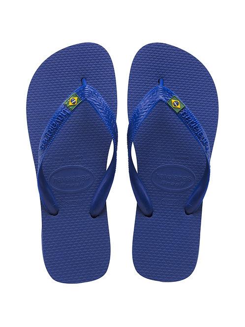 Havaianas Brasil Sandal Blue