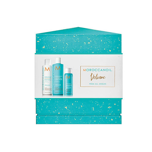 MOROCCAN OIL GIFT SET VOLUME