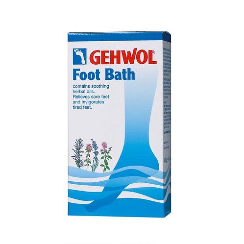 GEHWOL FOOT BATH 400gr