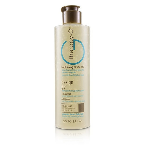 THERAPY-G DESIGN GEL (For Thinning or Fine Hair) 250 ml