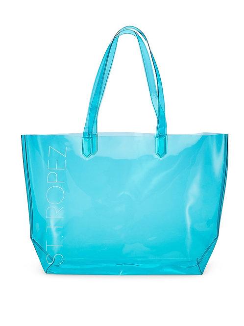 ST.TROPEZ Gel Tote Bag