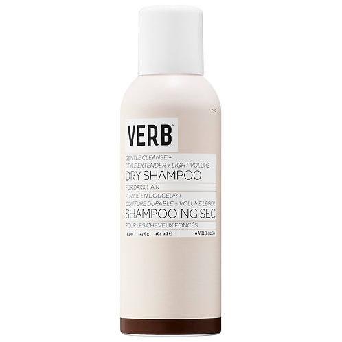 VERB Dry Shampoo for Dark Hair