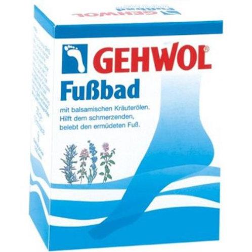 Gehwol Foot Bath (10x20g)
