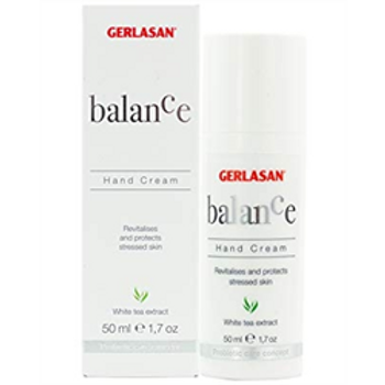 Gehwol Probiotic Balance Hand Cream 50ml