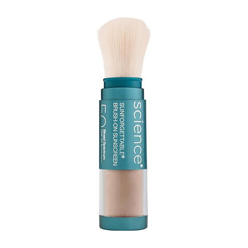 COLORESCIENCE SUNFORGETTABLE® BRUSH-ON SHIELD SPF 50