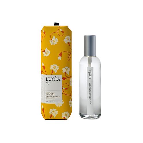 N°3 Tea Leaf & Honey Flower Room Spray 100ml