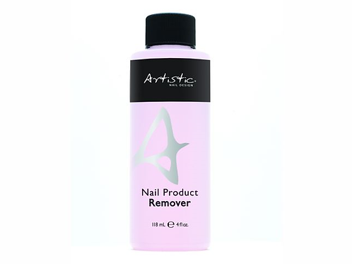NAIL PRODUCT REMOVER 120ML ARTISTIC