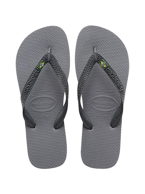 Havaianas Brasil Sandal Grey