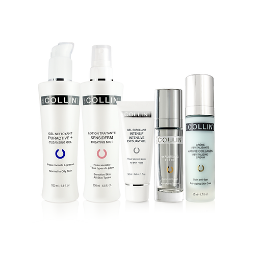 Anti-Aging Pack G.M Collin