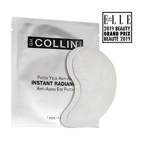 INSTANT RADIANCE ANTI-AGING EYE PATCH