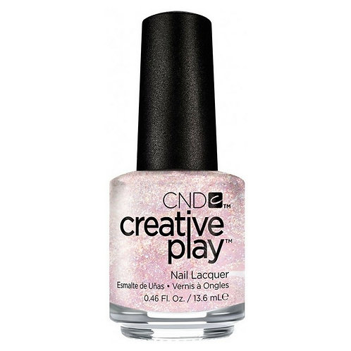 CREATIVE PLAY POLISH- TUTU BE OR NOT TO BE