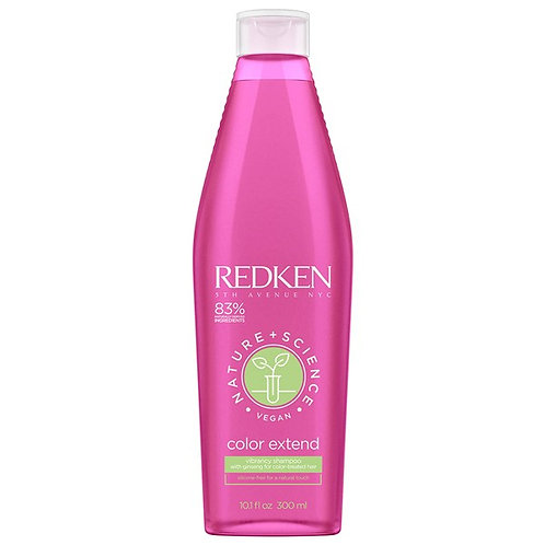 COLOR EXTEND NATURE+SCIENCE SHAMPOO 300ML