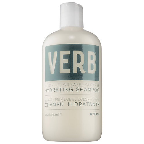 VERB Hydrating Shampoo 355 ml
