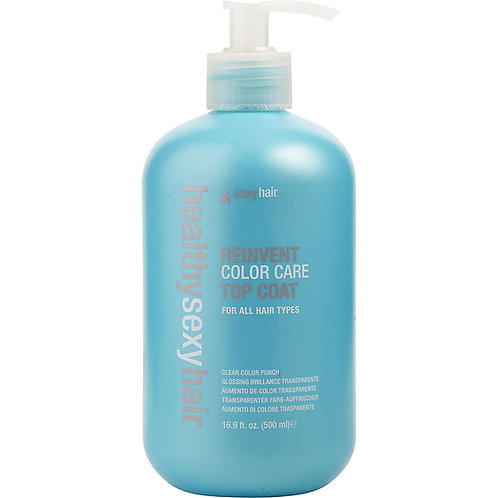 Healthy Sexy Hair Reinvent Color Care Top Coat 500 ml