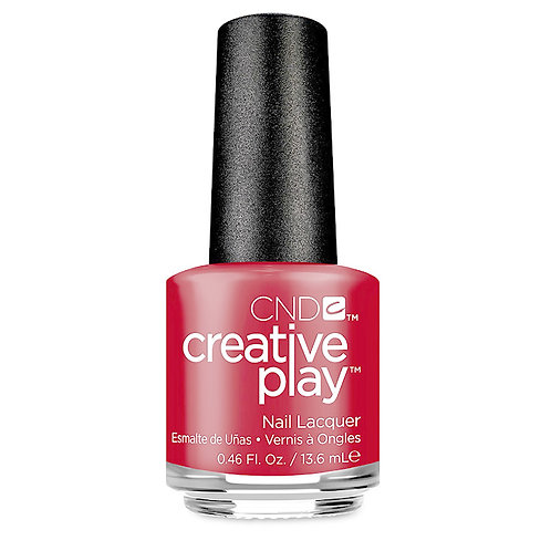 CREATIVE PLAY POLISH- RED TIE AFFAIR