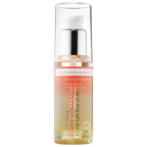 ST. TROPEZ Self Tan Purity Vitamins Face Serum