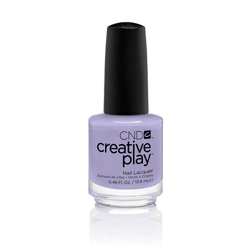 CREATIVE PLAY POLISH- BAREFOOT BASH