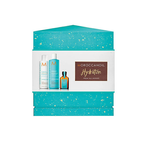 MOROCCAN OIL GIFT SET HYDRATION