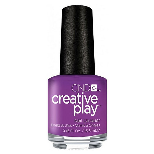 CREATIVE PLAY POLISH- ORCHID YOU NOT