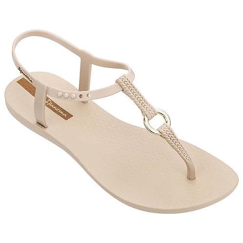 IPANEMA Women's Link Sandal Light Pink