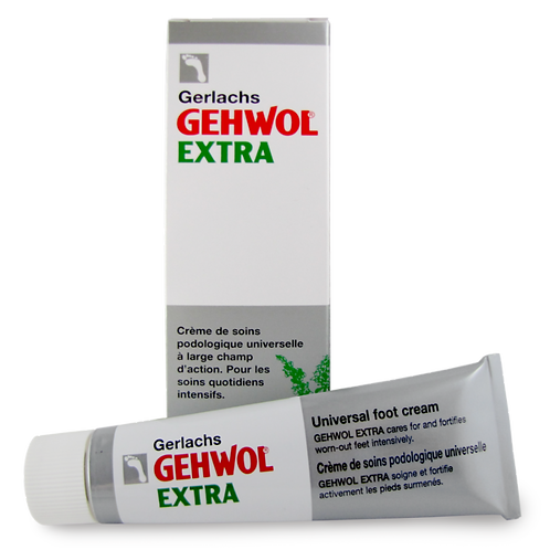 Gehwol Foot Cream EXTRA (75ml)