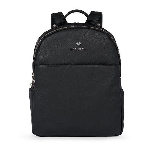 CHARLOTTE - Women's vegan leather backpack