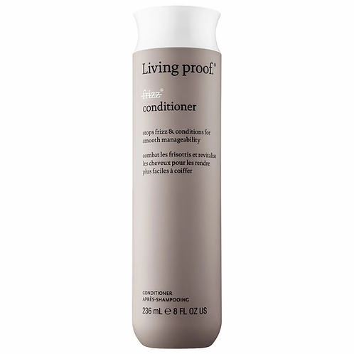NO FRIZZ CONDITIONER 236ML LIVING PROOF