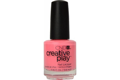 CREATIVE PLAY POLISH- OH! FLAMINGO