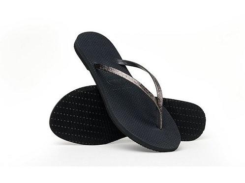 You shine sandal Graphite