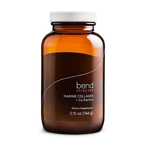 Marine Collagen + Co-Factors – 146g Powder Flavourless