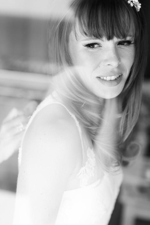 English wedding Make up Artist France Sp