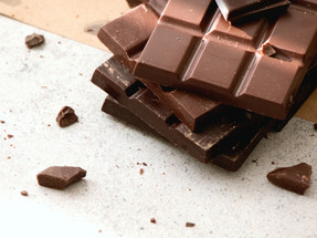 What should I do if I'm craving chocolate?