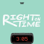 Right on Time - Single.jpg