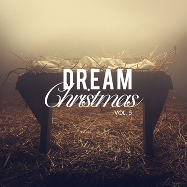 DREAM Christmas, Vol. 5.jpg