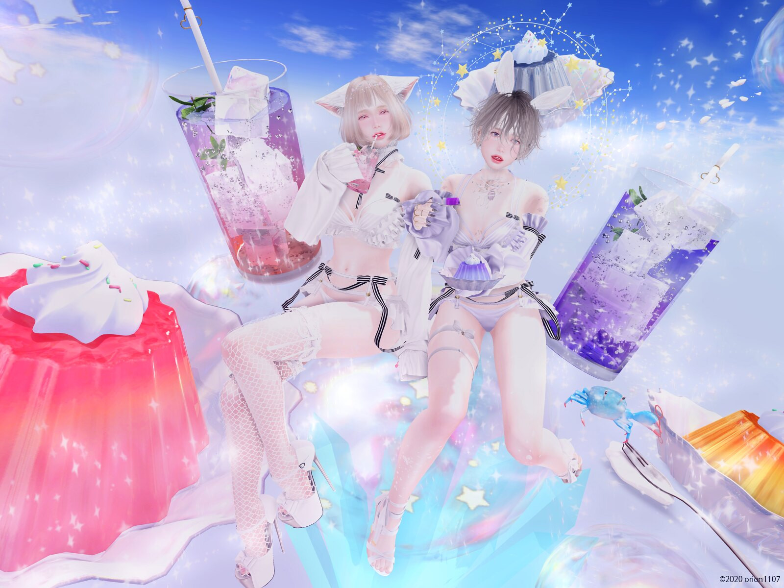 SOLA FESTA Photo Contest-Orion_Kyouko