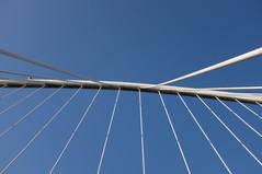 Puente de Zubizuri, Ernesto Calatrava