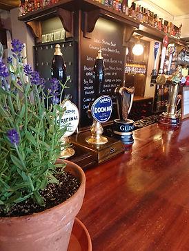 The Blue Bowl Inn, West Harptree