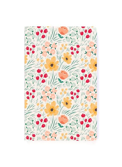 Spring Florals Journal
