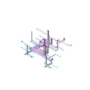 BIM HVAC Model