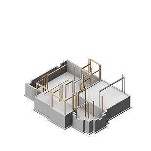 BIM Structural Model