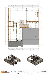 BIMstudio Framing Sheet