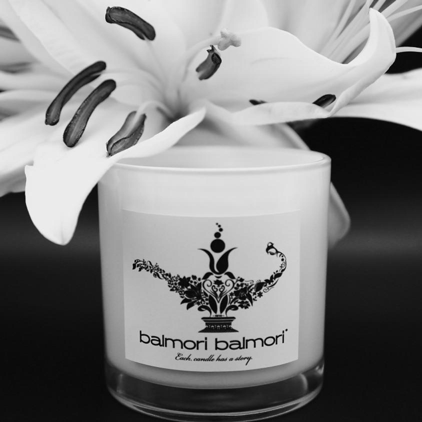 Balmori Balmori Black Velvet Fragrance Party