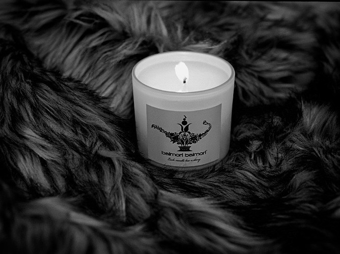 Seductive Aroma, Cozy, In Love