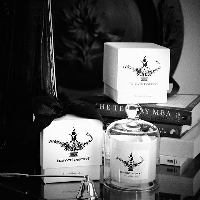 Me time at home with balmori fragrances